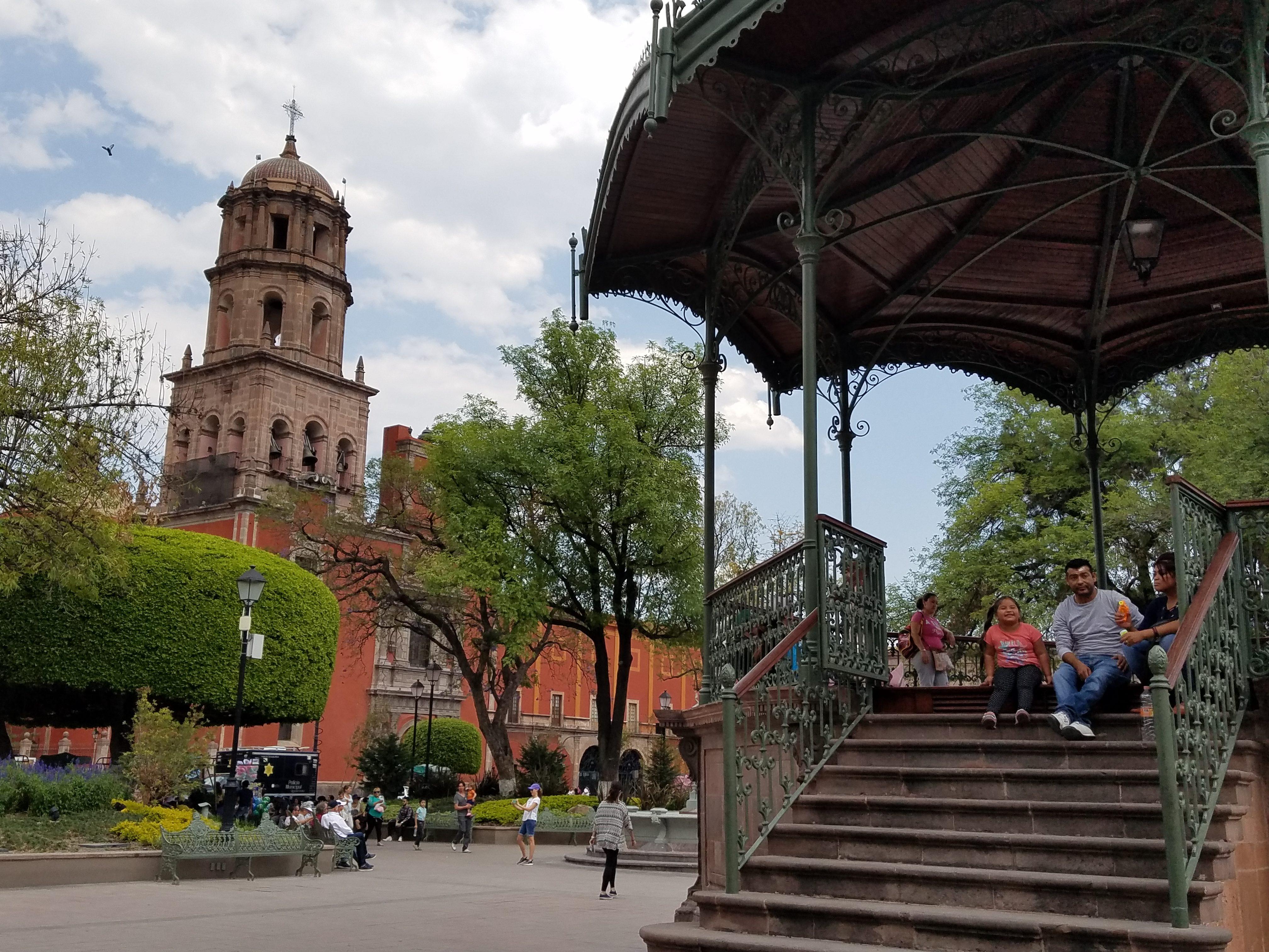 Why Did We Choose Querétaro, Mexico?