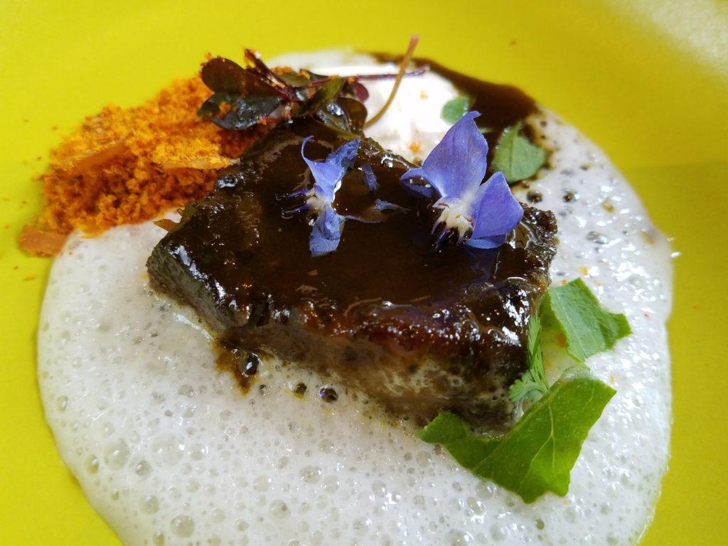 Beef & Coconut- Coconut- Cashew- Macambo- Paico at Kjolle
